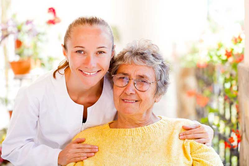 Patient Advocate Caregiving