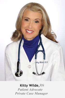 RN Patient Advocate